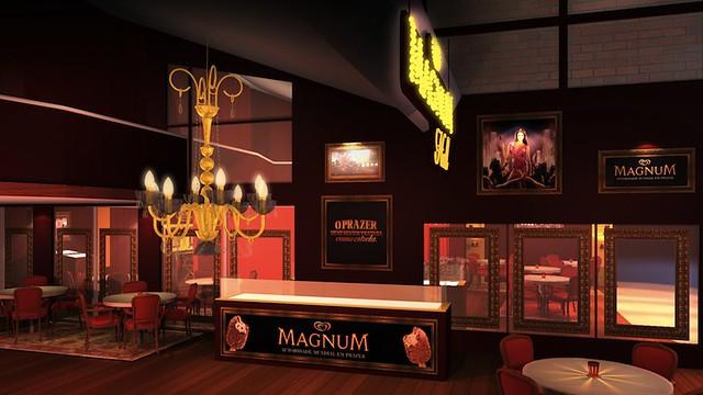 Magnum Hall