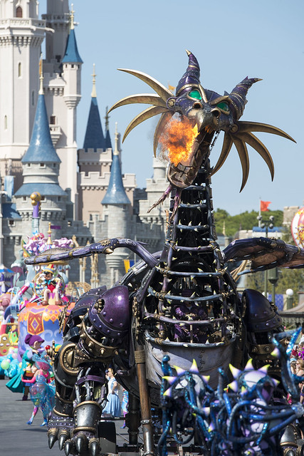 disneyinstitute-How to Exceed Expectations: 4 Business Lessons from the Newest Disney Parade