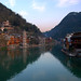 Fenghuang on the River by jrgreen