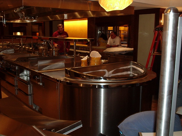 Commercial Kitchen Equipment Repair Chicago