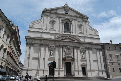 Church of the Gesù