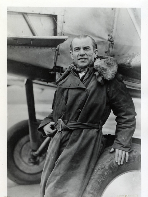 the meaning of lindberghs flight Lindbergh's flight changed that when the twenty-five-year-old former airmail pilot  safely landed his plane, the spirit of st louis, at le bourget field near paris,.
