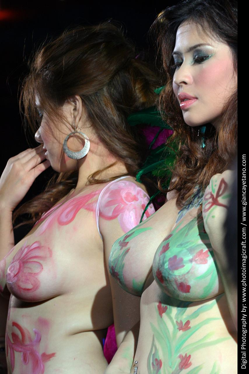 Photo Viva hotbabe nude