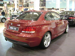 automobile, automotive exterior, bmw, executive car, wheel, vehicle, automotive design, mid-size car, compact car, bmw 1 series (e87), sedan, personal luxury car, land vehicle, luxury vehicle, sports car,