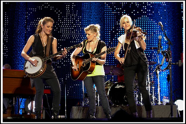 Cavendish beach music festival dixie chicks