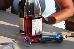 Marcillac wine