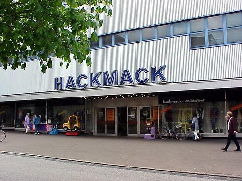 HACKMACK 1999
