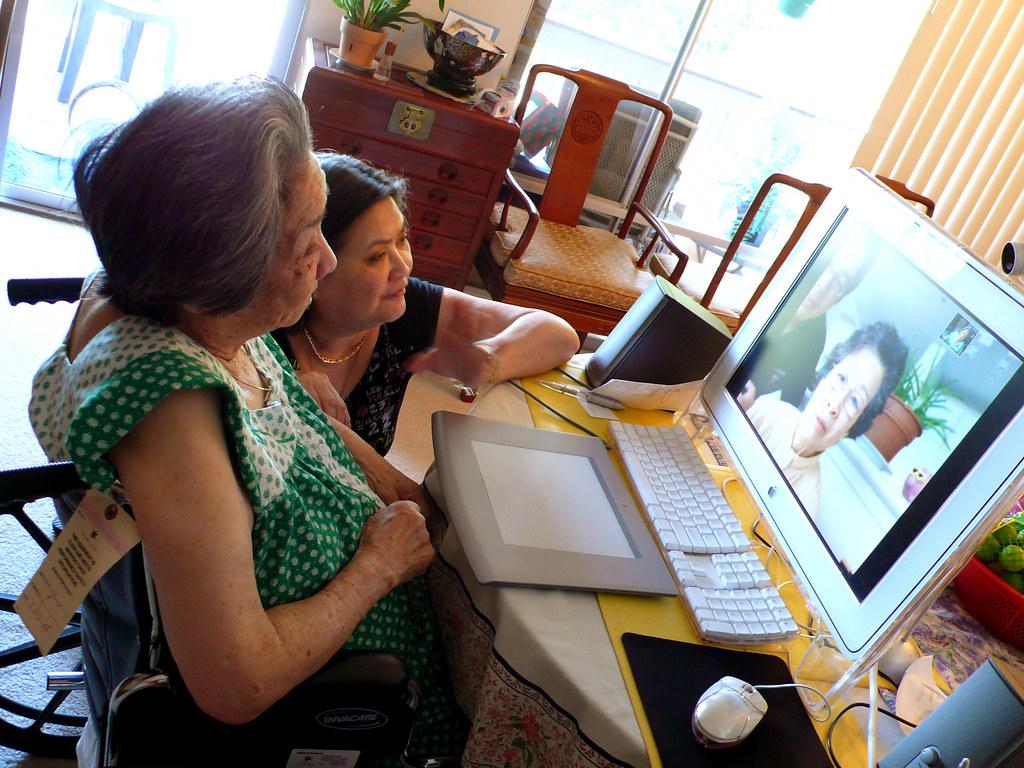 Viva la Skype