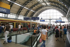 Station Alexanderplatz