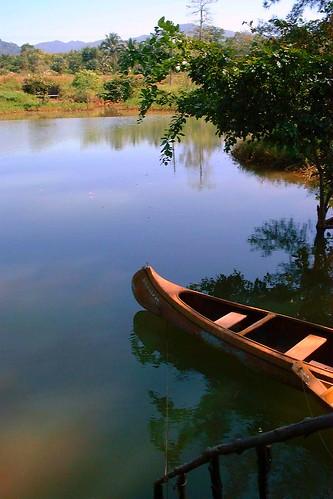 Thailandia dalla vita di Tiziano Terzani