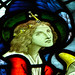 Small photo of Stained Glass at All Souls'