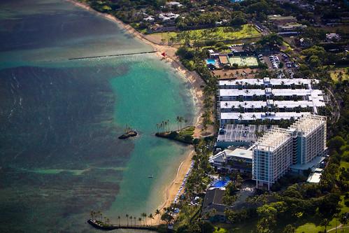Kahala Mandarin Oriental Hotel & Beach