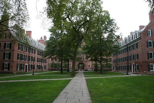 Day 20 - Yale University
