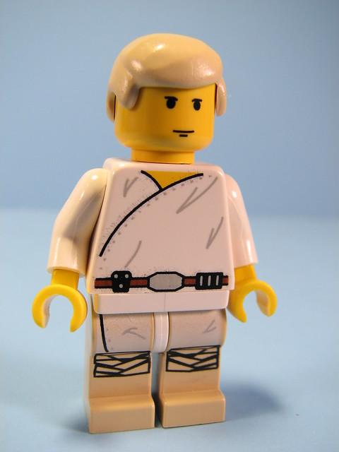 Lego Luke Skywalker   Explore FranMoff's photos on Flickr ...