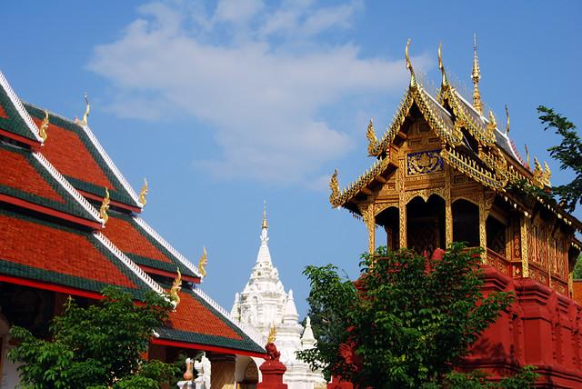 2008-1013 (7012) Wat at Lamphun