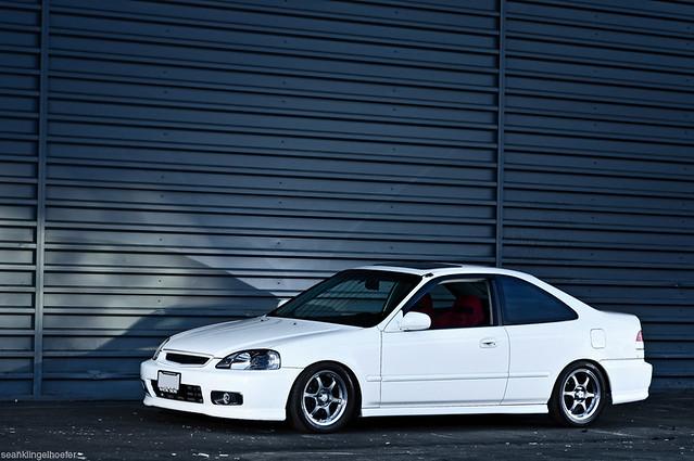 TJ's EK Coupe