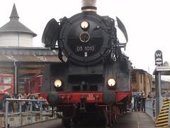 Berliner Eisenbahnfest 54