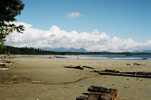 Long Beach Vancouver Island | Flickr - Photo Sharing!