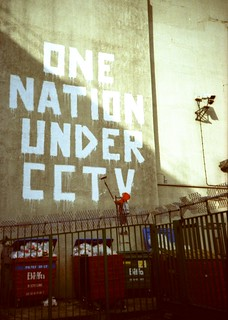 One Nation Under CCTV (LoMo)
