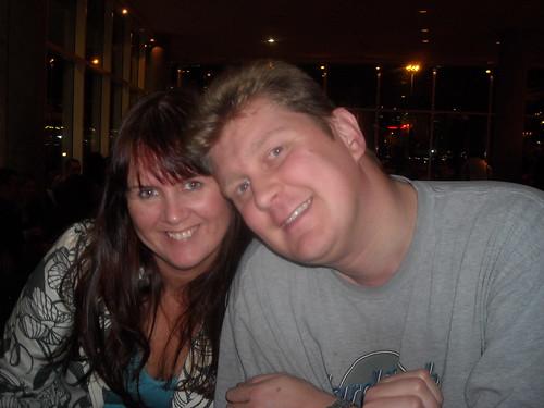 Paul & Jenny