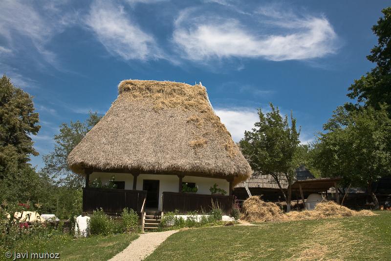 Casa rural rumana txirloro fotoblog - Casas rurales escocia ...