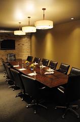 Meeting Space - War Room