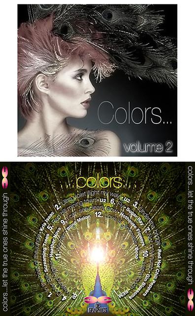 GrfxDziner.com | Colors...volume 2 [circa 2004]