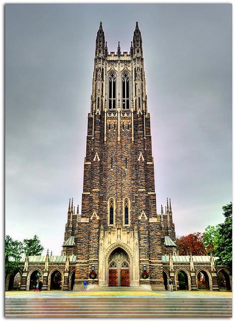 duke chapel flickr photo sharing