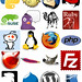 Open Source Logos