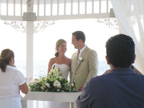 Documentación requerida para tu boda en Cozumel