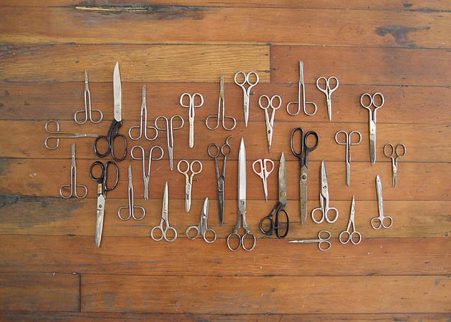 lisa's scissors