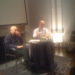 Brian Eno and Clay Shirky
