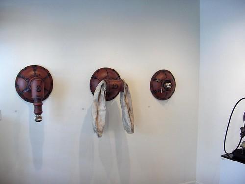 art ceramics birdhouse pottery camper earthenware stoneware satellitegallery ceramicssatellitegallerysatellitegallery