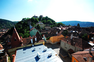 Sighisoara 4 | by eVo photo