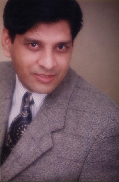 2606854087 ccf522359d z - Prominent writer, actor, Rauf Khalid dies