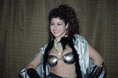 OktoberTrek '91: Faith Baker