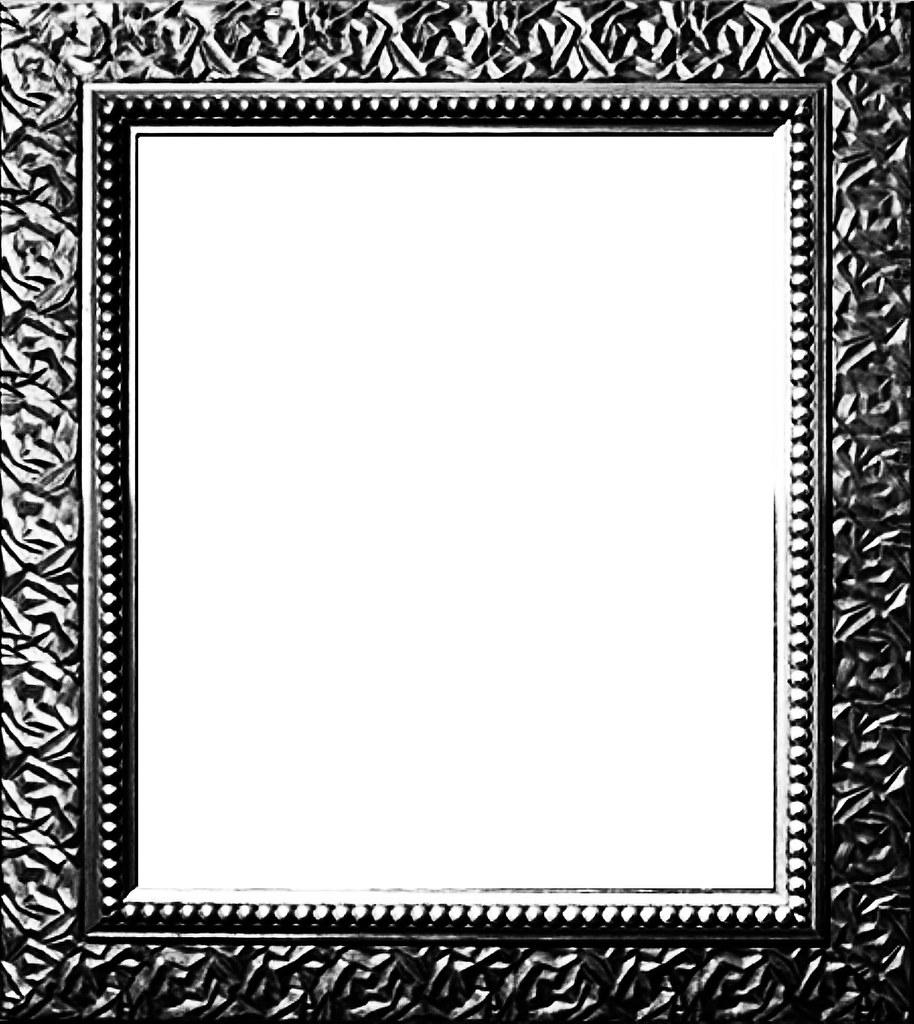 Decoratuciudad Marcos de cuadros blancos