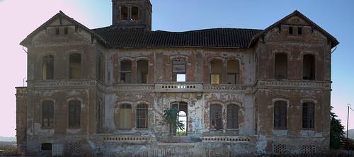 Cortijo Jurado. | Lugares Paranormales