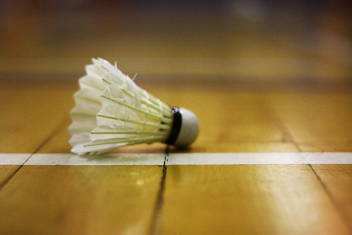 flickr: Badminton (33)