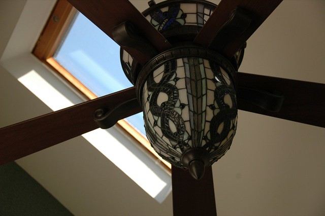 Foyer Ceiling Fan : Foyer ceiling fan flickr photo sharing