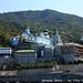 Muntele Athos 4 by filip danilevici