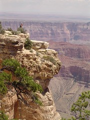 Me at the Grand Canyon 3