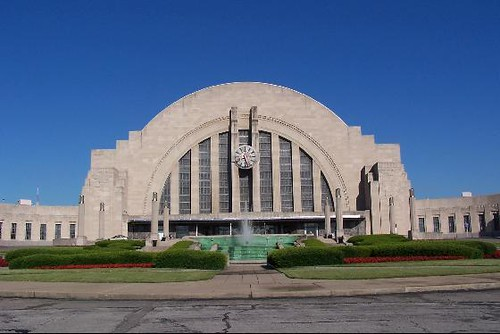 Cincinnati museum center and union terminal flickr Museums in cincinnati ohio