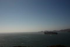 Little Boat, Big Ship, Bigger Ocean