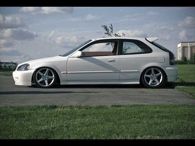 2000 honda civic type r 2000 honda civic type r flickr photo sharing. Black Bedroom Furniture Sets. Home Design Ideas