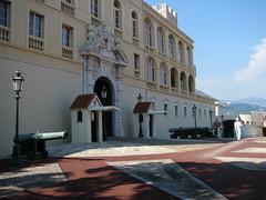 El Palacio del Principe