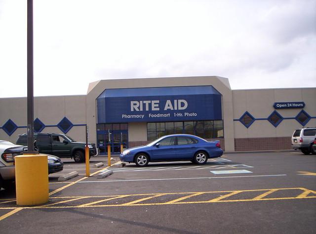 A P Rite Aid Philly Northeast 11750 Bustleton