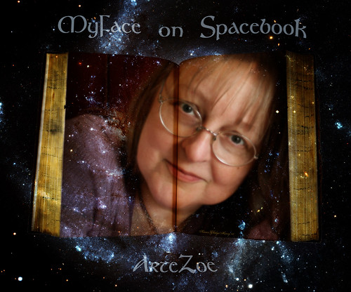 MyFace on Spacebook