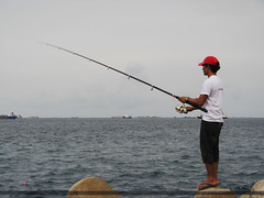 fishing, sea, recreation, casting fishing, outdoor recreation, recreational fishing, jigging, surf fishing, fisherman, angling,