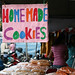 Diwali in Brickfields: homemade cookies